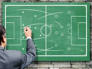 Trainerscarrousel 2017-2018: Blankers vertrekt aan het einde van het seizoen bij Mifano