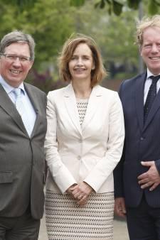 Afblazen fusie Voorne kost vijf miljoen