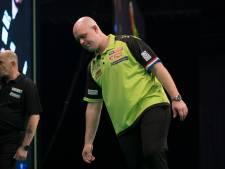 Liefst 19 van de 20 landgenoten uitgeschakeld op openingsdag UK Open