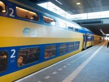 Dagenlang geen treinverkeer tussen Den Haag en Rotterdam