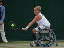 Dinxperlose Van Koot in 2 finales Australian Open