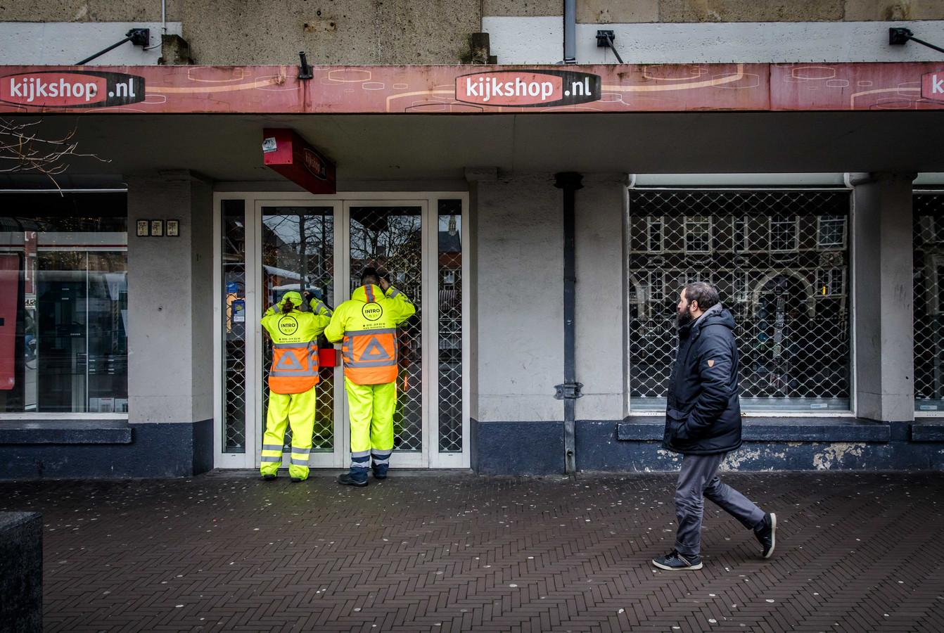 www kijkshop nl 40 jaar Meeste winkels Kijkshop vanaf morgen open voor uitverkoop  www kijkshop nl 40 jaar