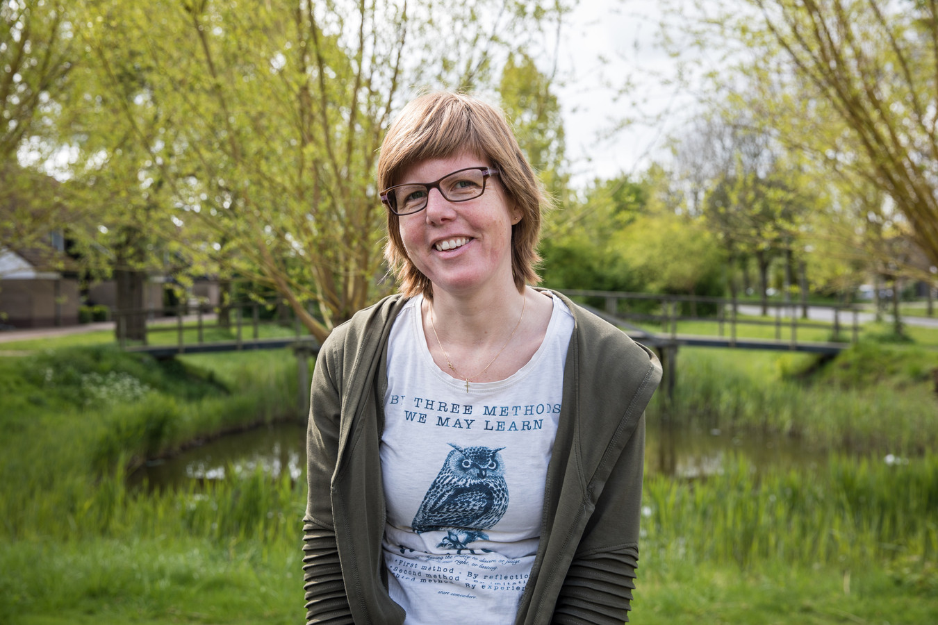 Tanja van Belzen