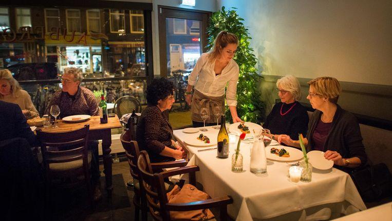 Versprille: 'Het gerecht is zwaar, máár: lekker Beeld Mats van Soolingen
