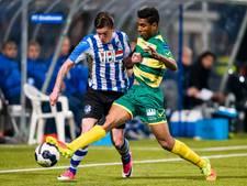 FC Eindhoven herpakt zich en boekt belangrijke zege op Fortuna