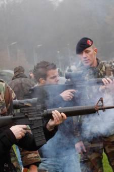 Mariniers Doorn verlaten massaal korps door verhuizing naar Vlissingen