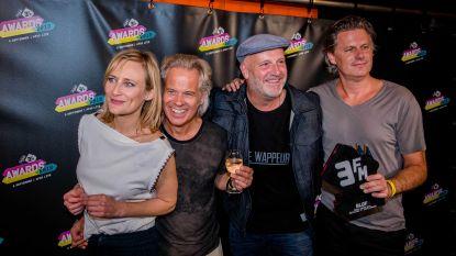 BLØF speelt grootste Belgische show ooit in Lotto Arena