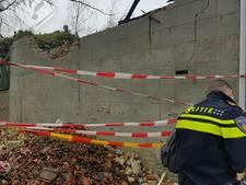 Drie jongens (13) naar HALT voor betreden verboden terrein in Gemert