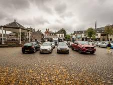 Digitaal debat in Sint-Oedenrode over herinrichting marktplein: 'Markt inrichten naar tijd van nu'