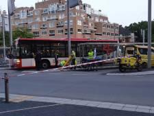 Amersfoorter (39) loopt hoofdwond op bij val op station