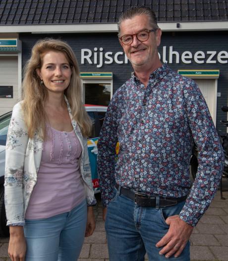 Rijschool Jan Heezen in Waalre viert in september jubileum