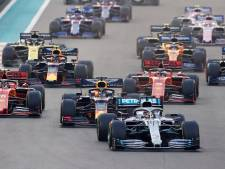 Formule 1 vervangt uitgestelde races door virtuele esports-variant
