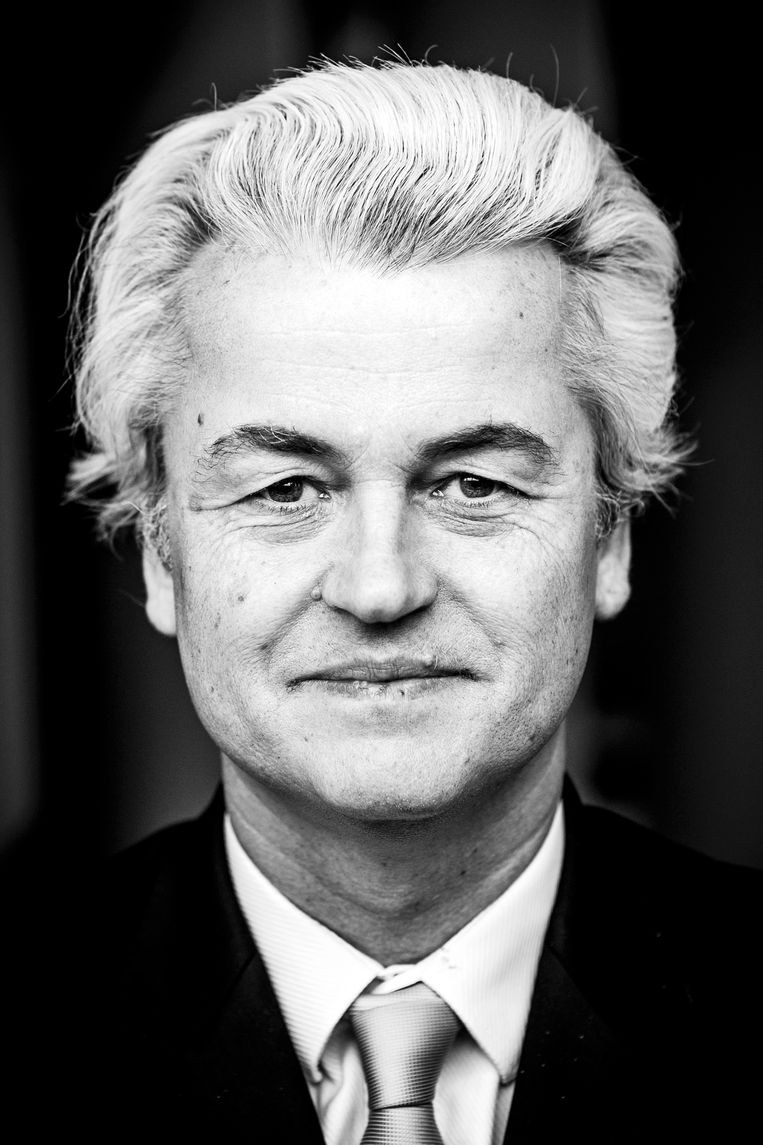 Geert Wilders Beeld Hollandse Hoogte