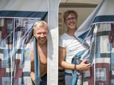 Eigenaren vakantieparken Tubbergen en Twenterand: 'Stel ons gelijk aan horeca'