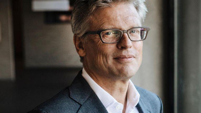 'Dat de kwaliteit nu nog hoog is, komt door investeringen van tien jaar geleden' Beeld Marc Driessen