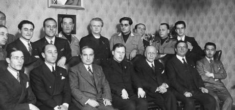 Film oud-Ossenaar Luuk Bouwman in première: 'Vroege fascisten hadden hoog Donald Duck-gehalte'