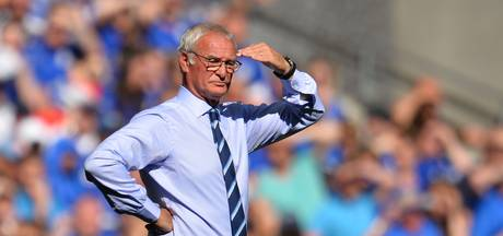 Ranieri krijgt groen licht en gaat naar Nantes