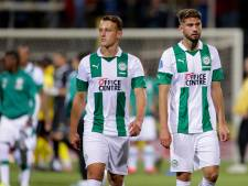 Sierhuis doet beloften van PEC Zwolle met twee doelpunten pijn in Groningen