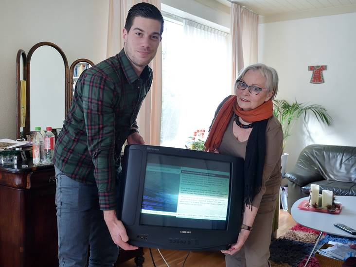 Blog vasten: 6 weken geen tv? 'Ik keek even Boer zoekt Vrouw!'