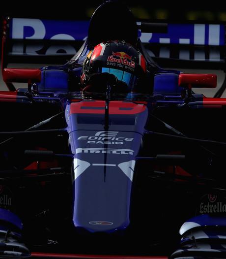 Honda blij met nieuwe partner Toro Rosso: 'Ze zijn te vergelijken met een heerlijke stoofpot'