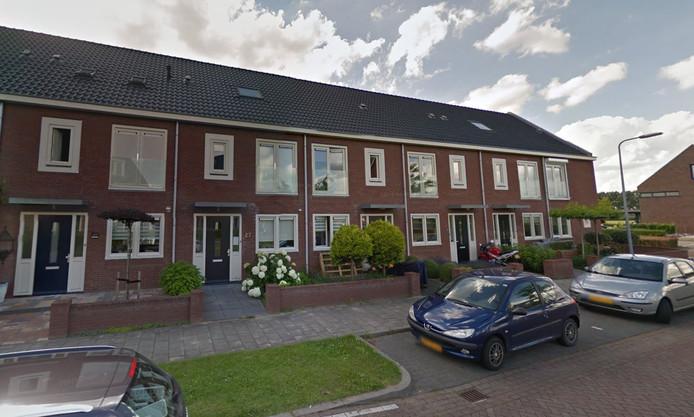 Apollo 27 in Elst, het huis waar Schoonschip haar Safehouse wilde openen. Dat gaat niet door.