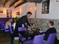 Puur en eerlijk eten bij Il Gallo