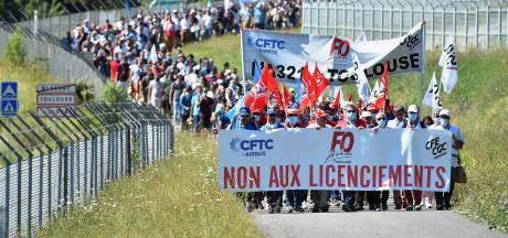 Medewerkers van Airbus in Toulouse vliegen eruit: deze mensen proberen de stad te redden