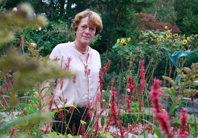 Marianne Brackel. Archieffoto Irene Wouters/fotomeulenhof