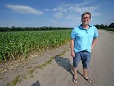 Omwonenden geven verzet tegen zonnepark in Overdinkel niet zo maar op