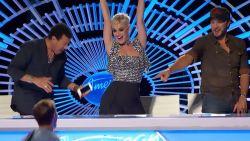 American Idol komt terug ... met Katy Perry!