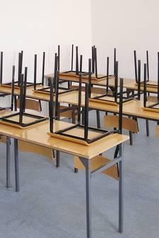 Miljoenen voor nieuwe scholen in Waarde en Krabbendijke