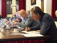 Wim Knol uit fractie Onafhankelijken in Oudewater gezet