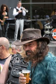 Swingen en ontmoeten bij muziekfestijn Op de Bleek in Geldrop