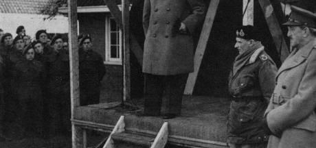 Geldrop eert Churchill en 'Monty'