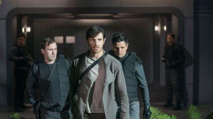 'Nightflyers', gebaseerd op een boek van 'Game of Thrones'-schrijver R. R. Martin, verschijnt volgende maand op Netflix