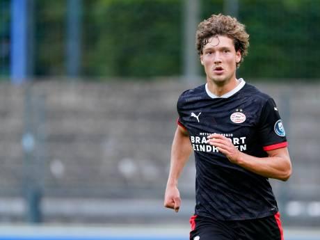 Na het vertrek van Sam Lammers moet Eran Zahavi extra goals maken en routine inbrengen bij PSV
