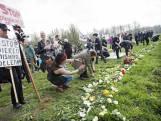 Beboete activisten Oostvaardersplassen betuigen spijt