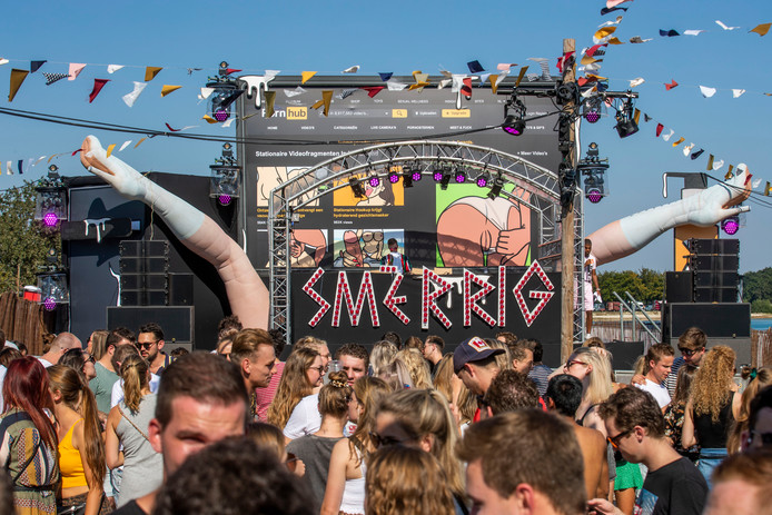 Paperclip festival Eersel
