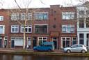 Op de plaats waar voorheen Bonera was gevestigd, aan de Lage Gouwe in Gouda, herinneren tegeltableaus in de wand daar aan.