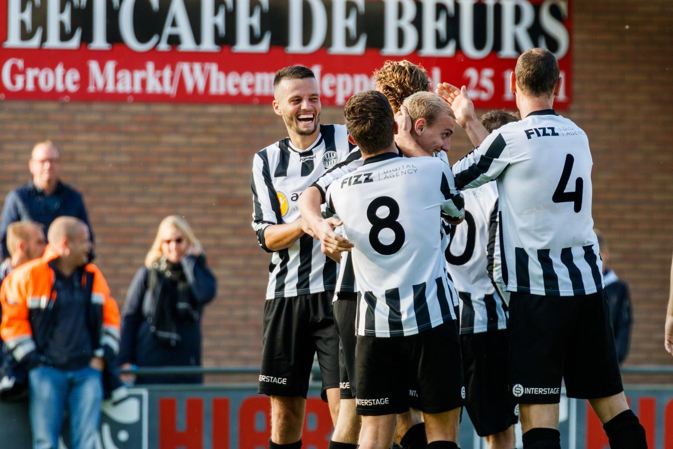 Bij MSC gaat het duel van het eerste elftal tegen Zandhuizen niet door.