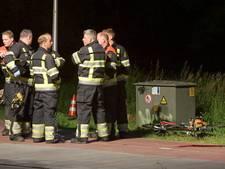 Wielrenner zwaar gewond bij Culemborgse ovonde