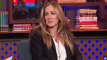"""Hartverscheurend"": Sarah Jessica Parker bedroefd door harde woorden van 'Sex and the City'-collega Kim Cattrall"