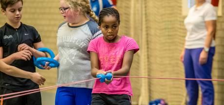 F!tfabriek komt met nieuw sportproject 'The Comeback Kids' voor jongvolwassenen