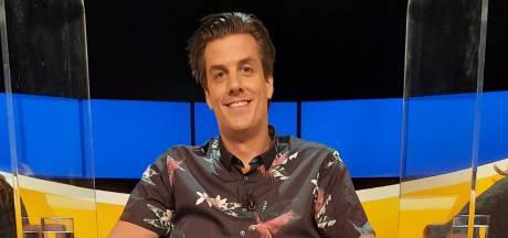 Rob Kemps van Snollebollekes scoort in De Slimste Mens: 'Grootste angst was om er na één aflevering uit te gaan'