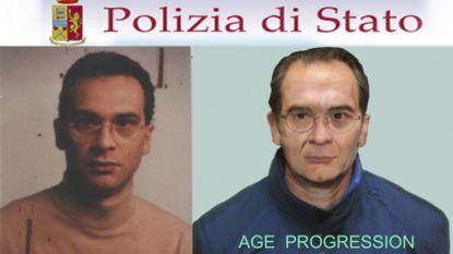 12 verdachten opgepakt voor hulp aan maffiabaas die al 25 jaar op de vlucht is
