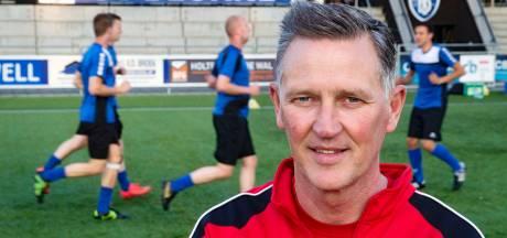 Frank Weijers verruilt SBC voor SV Valkenswaard