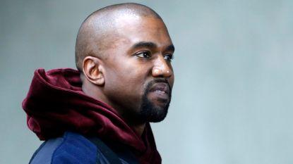 """Kanye West geeft drankprobleem toe: """"Ik stond 's morgens op en greep naar vodka"""""""