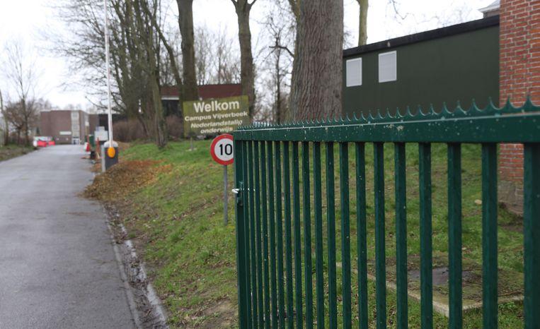 ASSE: Vijverbeek
