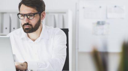 Vertrouwen Belgische ondernemers keldert