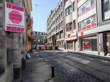 Een derde minder startende ondernemers in Gent, door corona